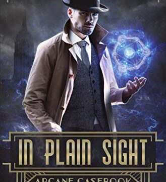 A Steampunk Mystery Series You Need to Read
