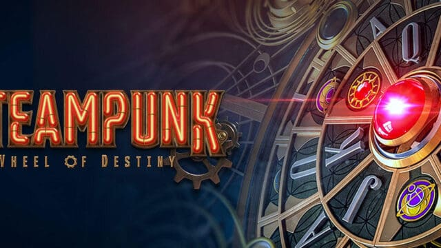 Four More Steampunk Games To Check Out