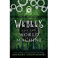 An Awesome YA Steampunk Series You Should Check Out