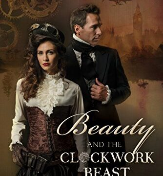 A Steampunk Romance Series You Should Be Reading